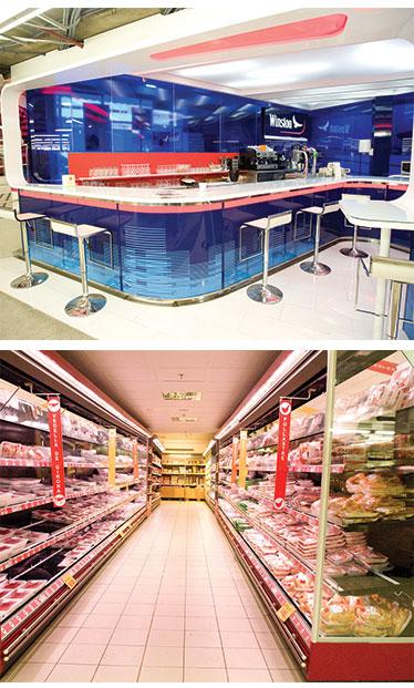Més que un supermercat