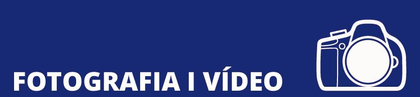 Fotografia - Vídeo