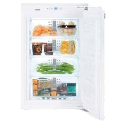 Congelador V Liebherr Ign1654-20 A++ Integrable