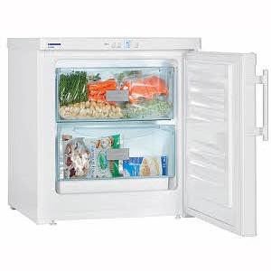 Congelador V Liebherr Gx823-20 001 63x55cm A+