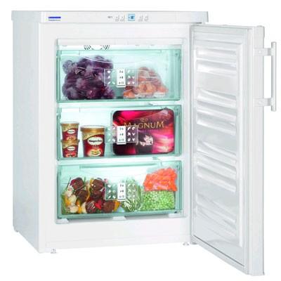 Congelador V Liebherr Gnp1066-20 85cm Nf Bl A++