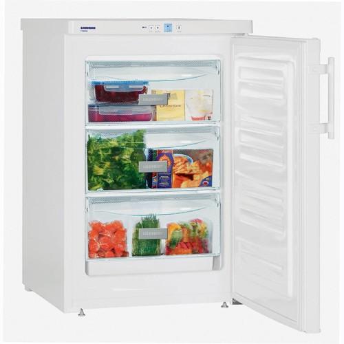 Congelador V Liebherr Gp1213-20 85x55cm A++