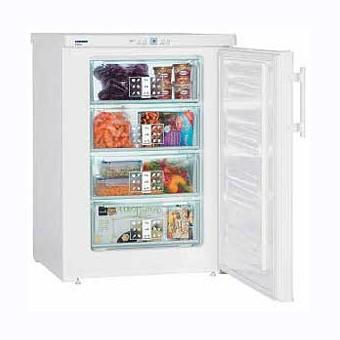 Congelador V Liebherr Gp1486-20 86x61cm A+++