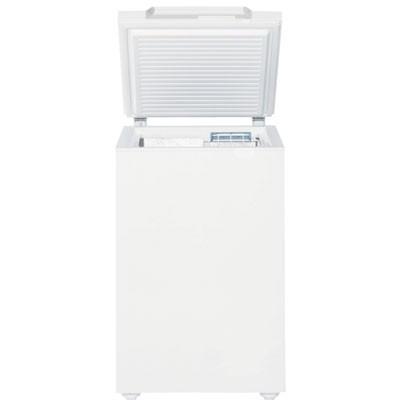 Congelador V Liebherr G2433-20 145cm Blanco A++
