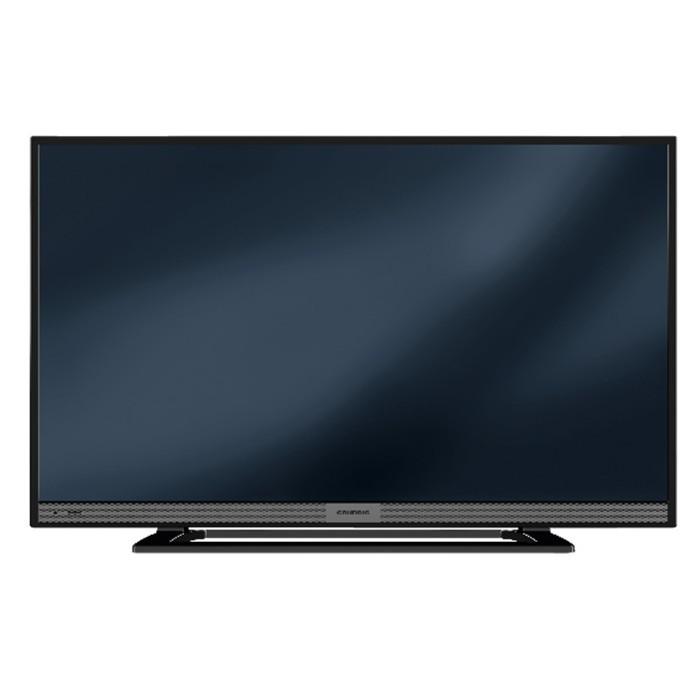 Tv 28 Grundig 28vle5500bg Hd Ready Triple Tuner Usb 3xhdmi
