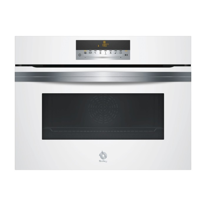 Horno Balay 3cb5878a0 Indep Multif Piro Comp Cr Bl