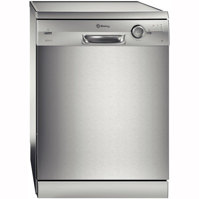 Lavavajillas Balay 3vs303ip Inox A+