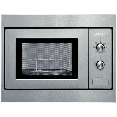 Microondas Integrable Balay 3wgx1953 Grill 18l Ino