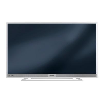 Tv 28 Grundig 28vle5500wg Hd Ready Usb Hdmi
