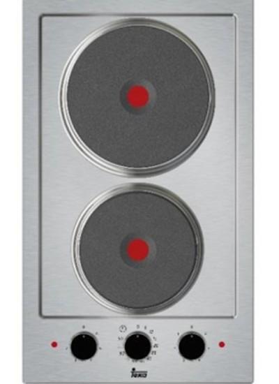 Domino Vitro Teka Efx30.1 2p 2f 30cm Inox