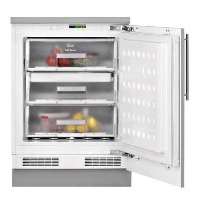 Congelador V Teka Tgi2120d 82cm A+ Integrable