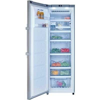 Congelador V Teka Tgf390 186cm Nf Inox A++