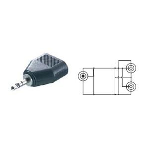 Cable Vivanco 5/21n Jack 3.5 A (41064)