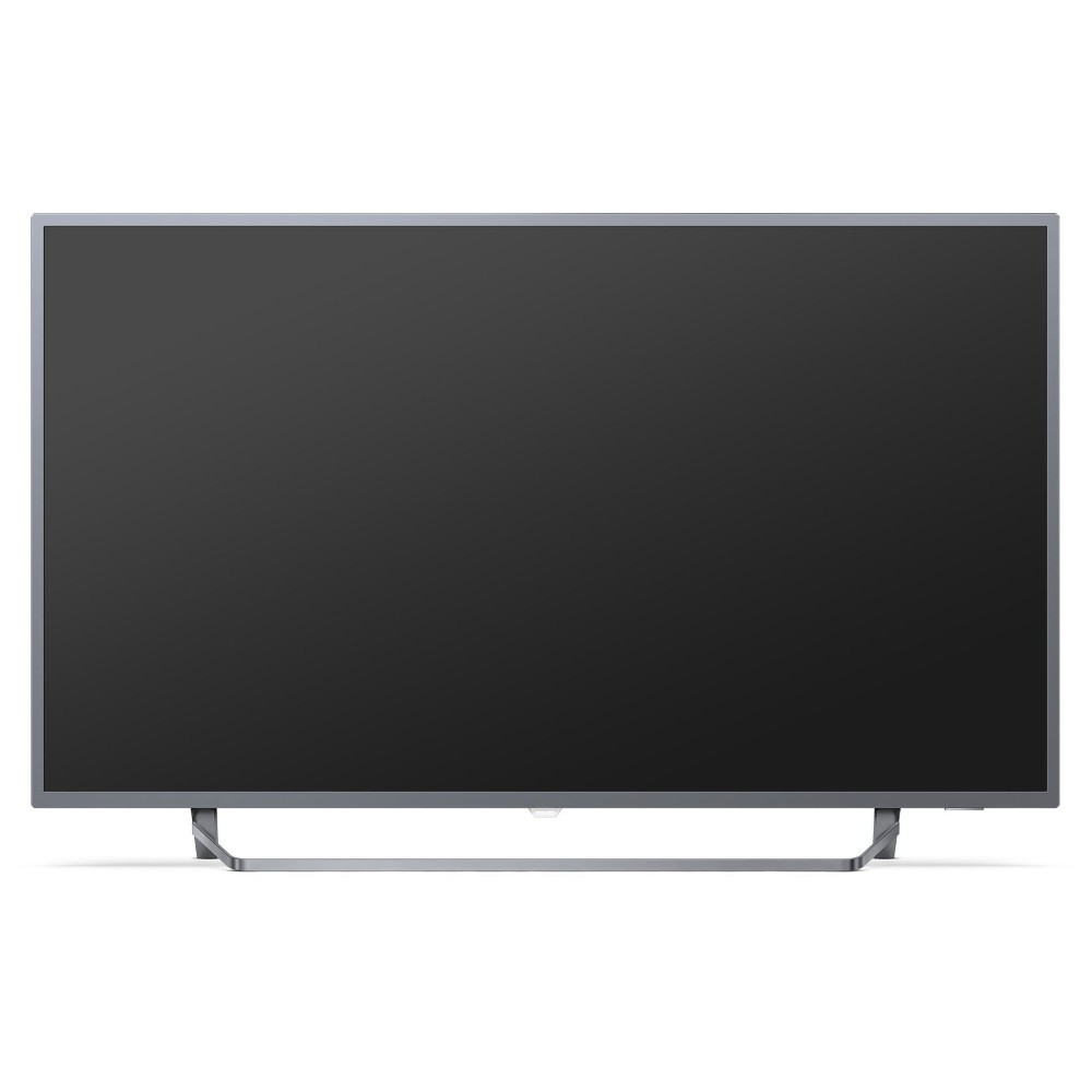 Tv 50 Philips 50pus7303 4k Uhd Ambilight3 Plata