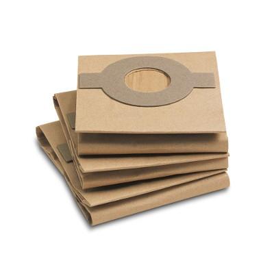 Bolsa Filtro Papel Karcher 6904128