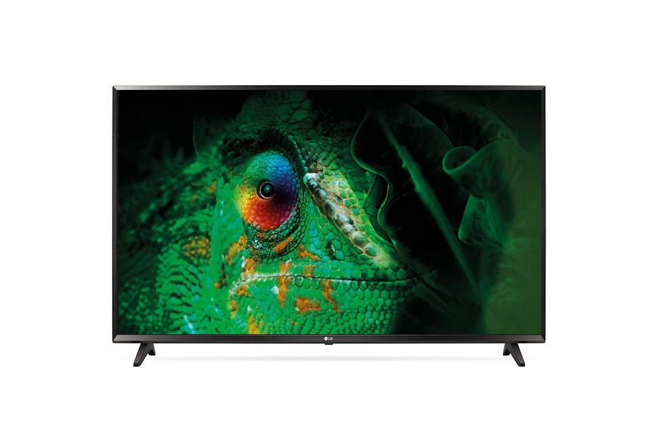 Tv 60 Lg 60uj630v Ips 4k Uhd Smart Tv Webos