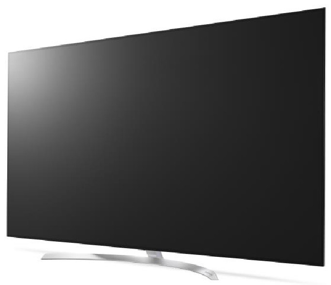 Tv 65 Lg 65sj850v 4k Super Hdr Dolby Vision S