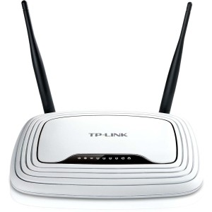 Router Wi-Fi Tp-Link Wr841n 2,48 Ghz 300mbps