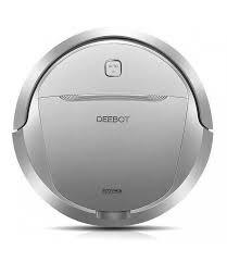 Aspiradora Robot Ecovacs Deebot Dm81pro