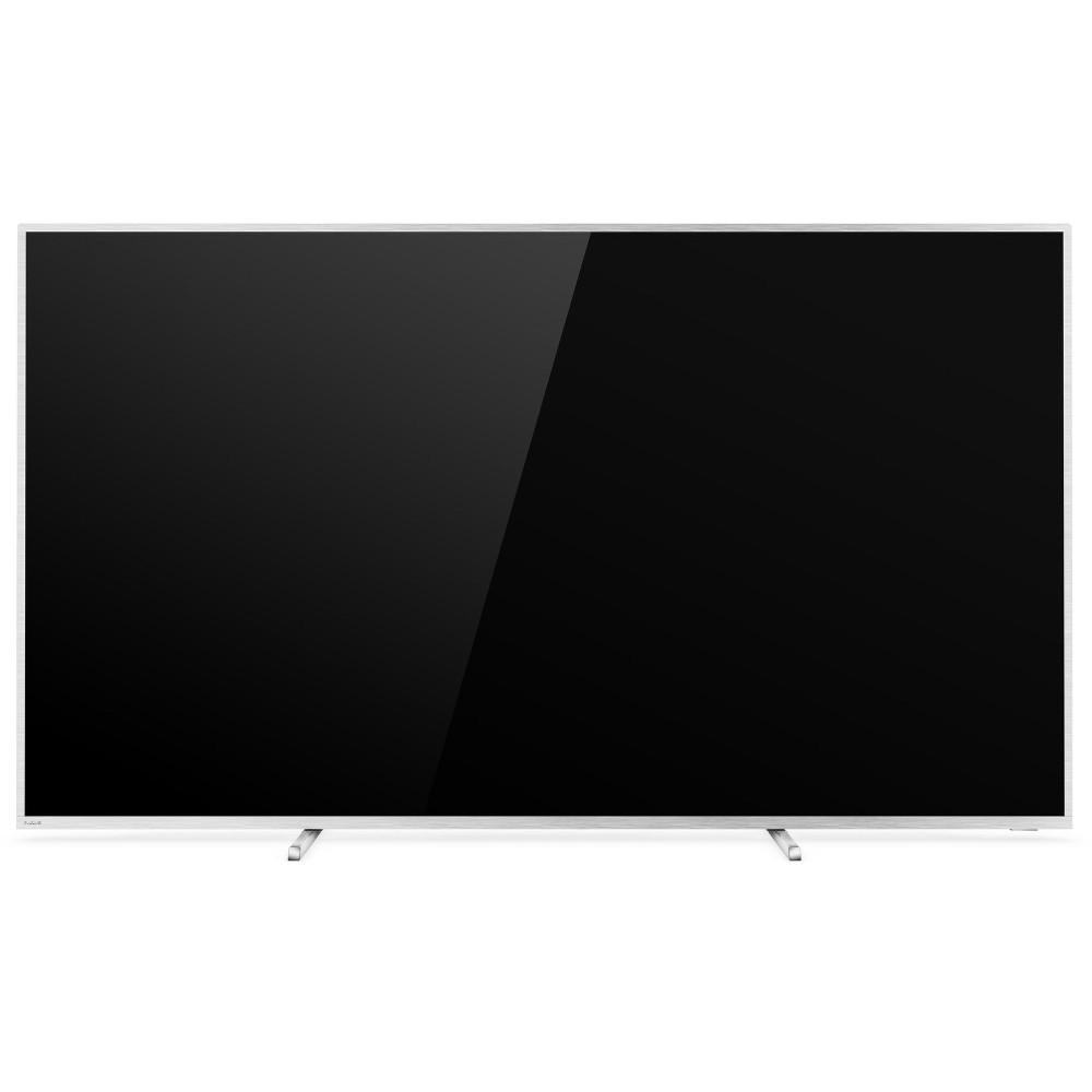 Tv 75 Philips 75pus7803 4k Uhd Hdr Plus Plata