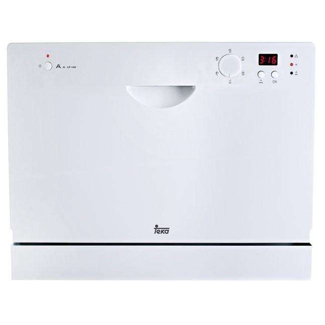 Lavavajillas Teka Lp2140 Compacte Blanco A+