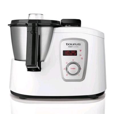 Robot Cocina Taurus Cuisine Multifuncion Jarra Ino