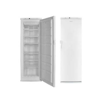 Congelador V Edesa Home-U1850a 186cm Nf Blanco A+