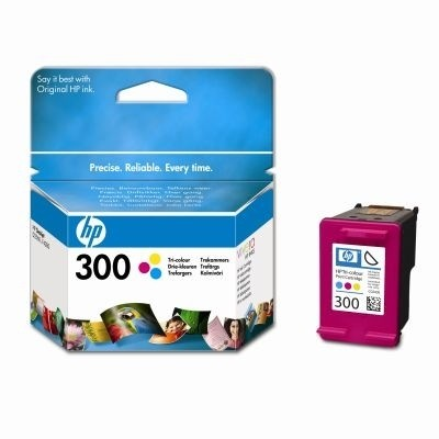 Cartucho Hp Cartridge N300 Negro (Per F2680)