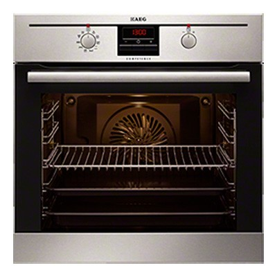 Horno Aeg Bp3313091m Indep Multif Pirolitic Inox