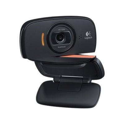 Webcam Logitech C525 8mp Usb Microfono Pantalla Panoramica