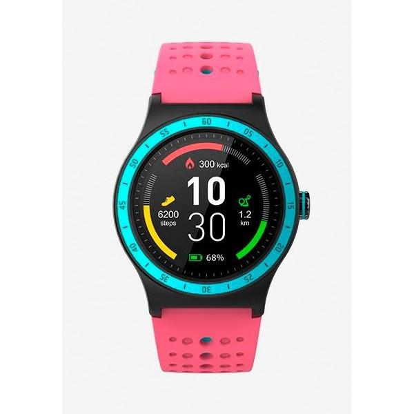 Smartwatch Spc Smartee Pop Rosa