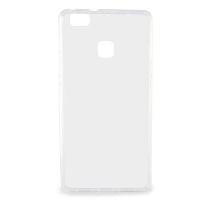 Funda Flex Ksix Tpu Huawei P9 Lite Transparente
