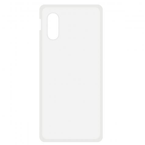 Funda Flex Ksix Tpu Iphone Xr Transparente