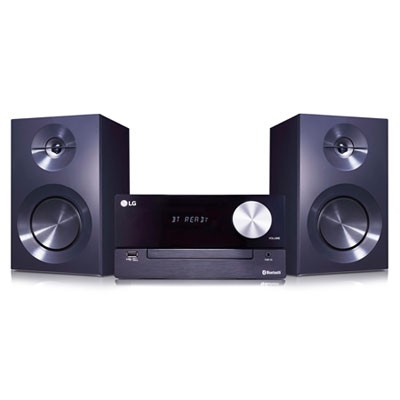 Micro Cadena Lg Cm2460 100w Usb Bluetooth