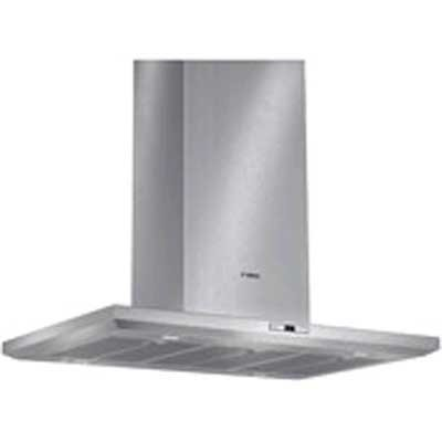 Campana Bosch Dib098e50 Decorativa 90cm Box Slim