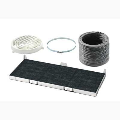 Kit Recirculacion Campana Bosch Dsz4565