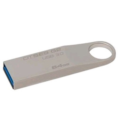 Pendrive 64gb Kingston Dtse9g2/64gb Datatraveler