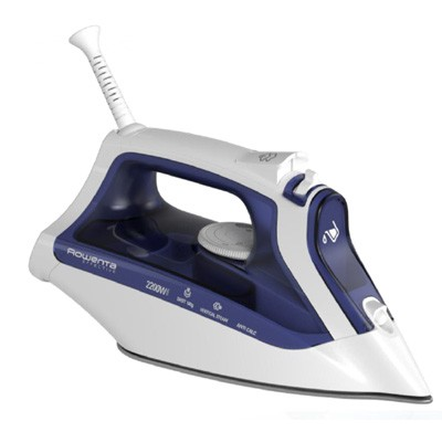 Plancha Vapor Rowenta Dw2130d1 Effective Comfort