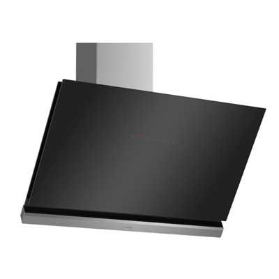 Campana Bosch Dwk98pr60 Decorativa 90cm Negro