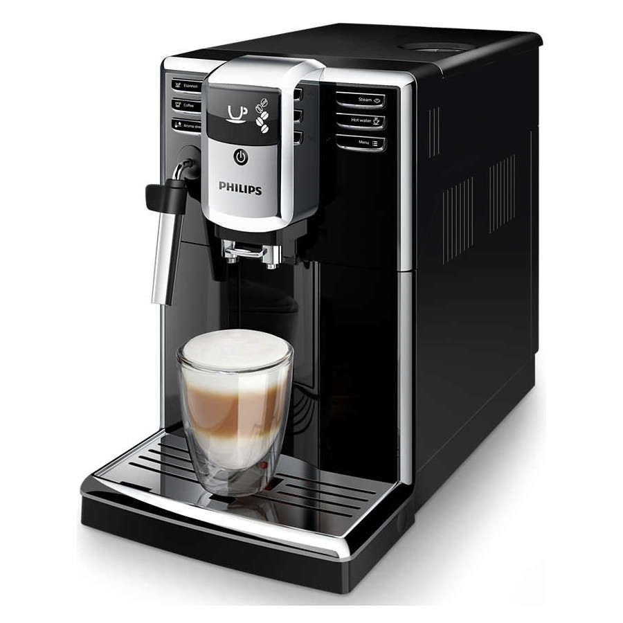Cafetera Express Philips Ep5310/20 Automatica Negra