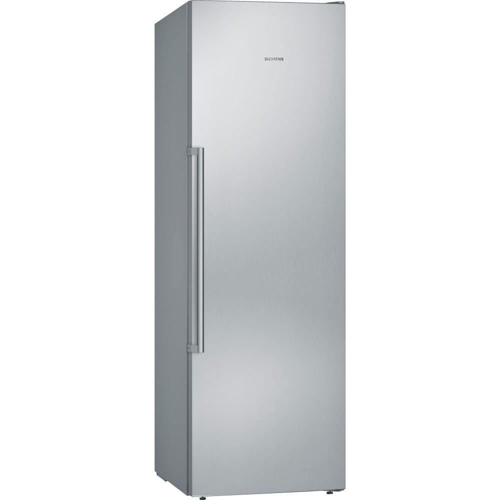 Congelador V Siemens Gs36nai4p 186cm Nf Inox A+++