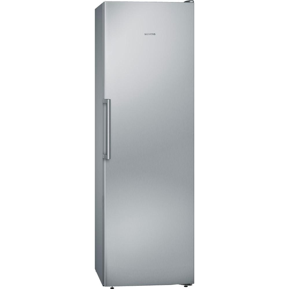 Congelador V Siemens Gs36nvi3p 186cm Nf Inox A++