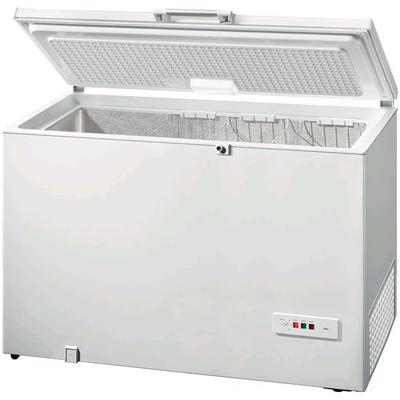 Congelador V Bosch Gsn33vl30 176cm Inox A++