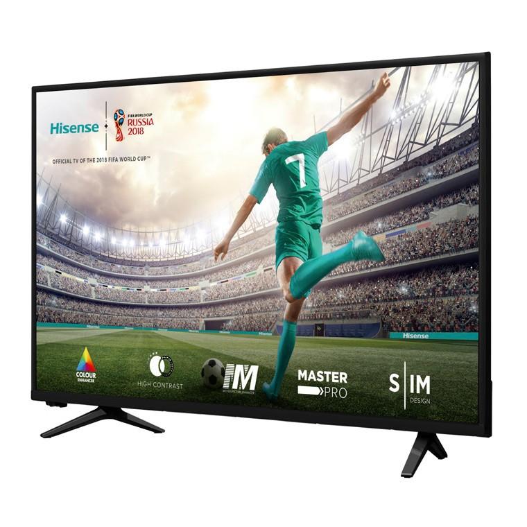 Tv 39 Hisense H39a5100 Full Hd Usb Hdmi