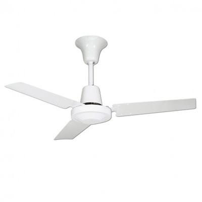 Ventilador Techo S&P Htb-75n Blanco