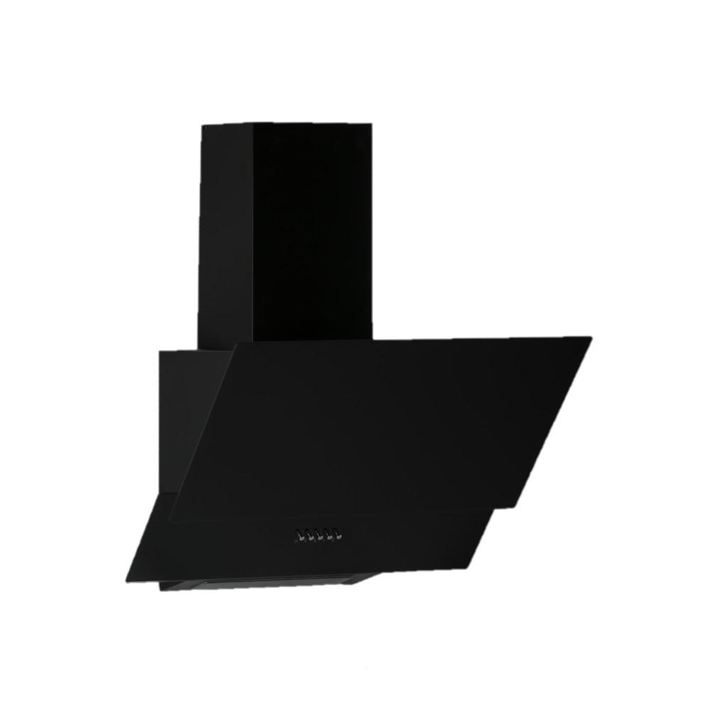 Campana Hyundai Hyca60dcn Decorativa 60cm Negra