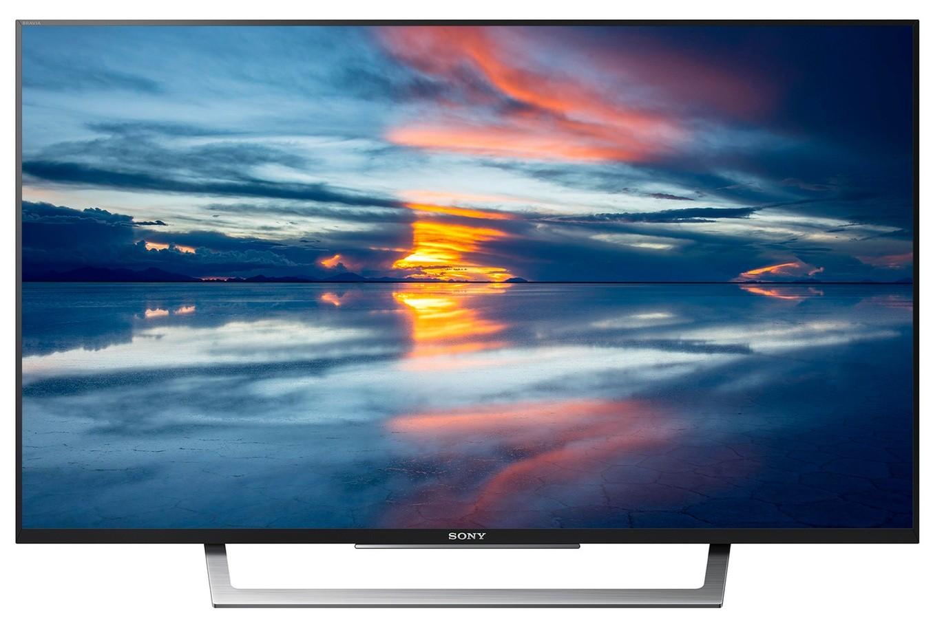 Tv 32 Sony Kdl-32wd750 Full Hd Smart Tv