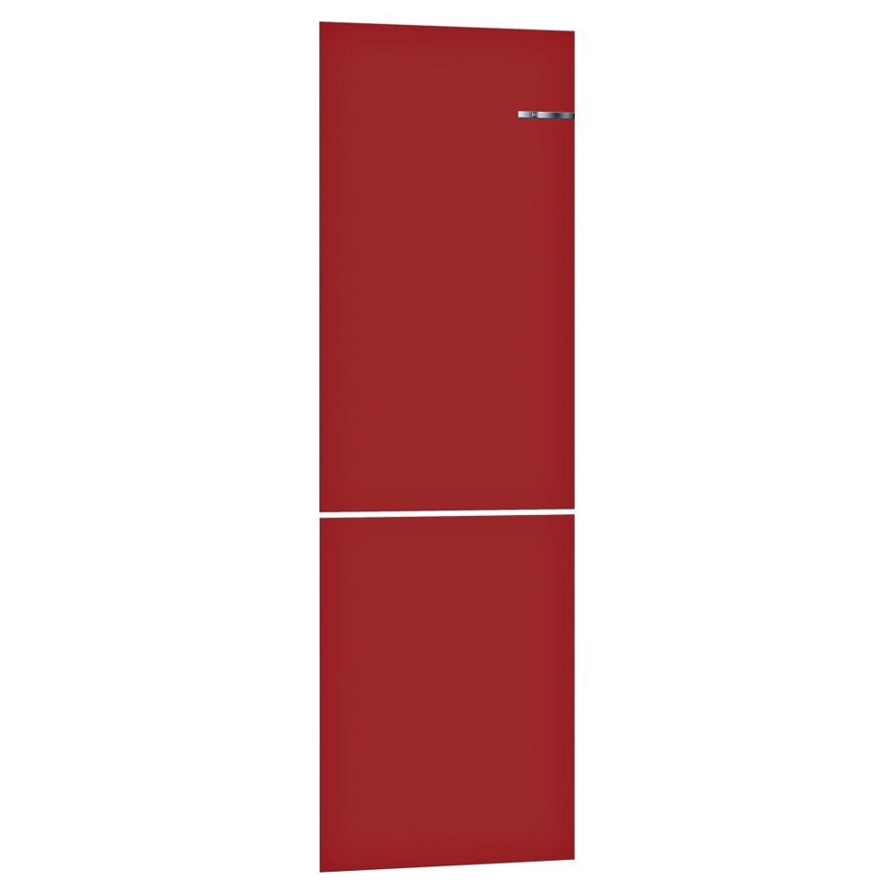 Accesorio Puertas Combi Bosch Ksz1bvr00 Rojo
