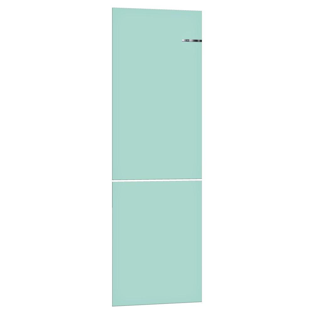 Accesorio Puertas Combi Bosch Ksz1bvt00 Azul Pastel