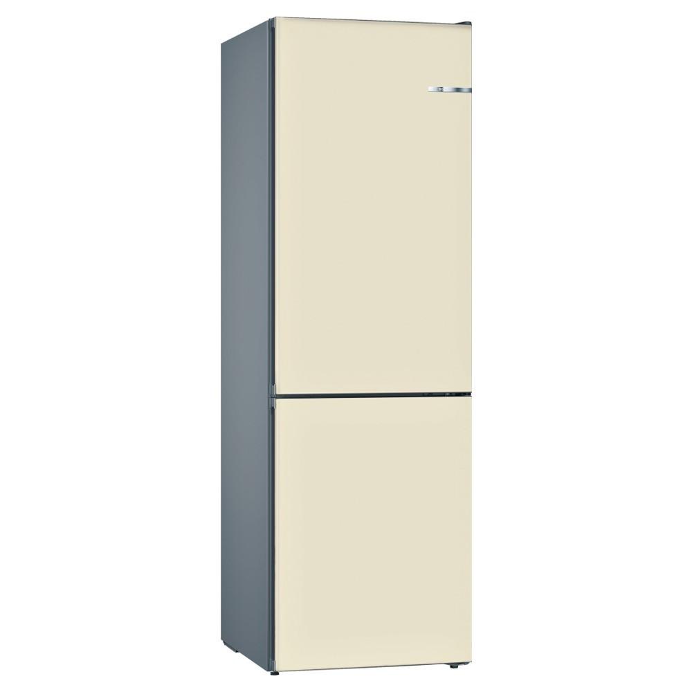 Combi Bosch Kvn39iv3b 203cm Nf Blanco Marfil A++
